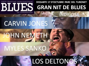 Cartell-blues-No Sonores